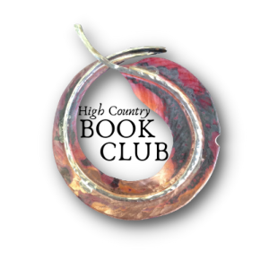 HIGH COUNTRY BOOK CLUB ON WHITE